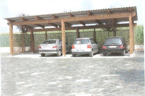 Ferramenta forniture manici in legno linea frassino for Piani distaccati di posti auto coperti
