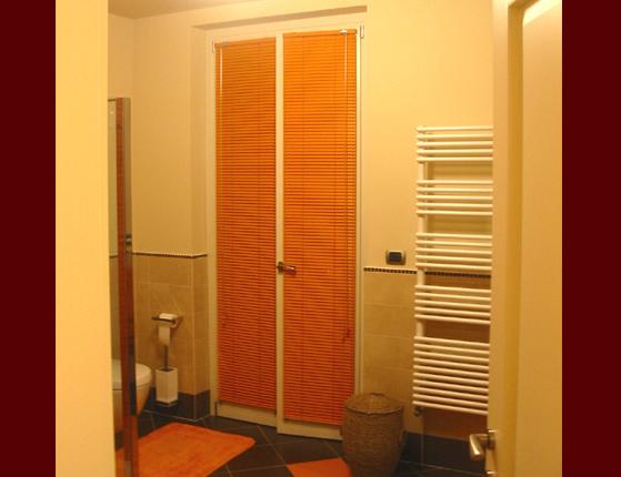 Tende per bagno tende tendaggi alta altissima qualit - Tende arredo bagno ...
