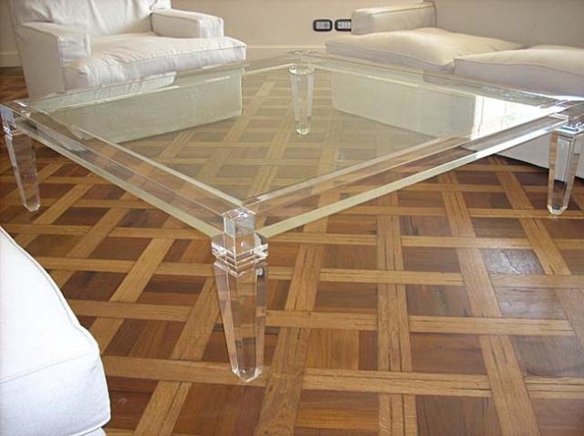 tavolo salotto ---- plexdesign prodotti articoli oggetti in plexiglass ...