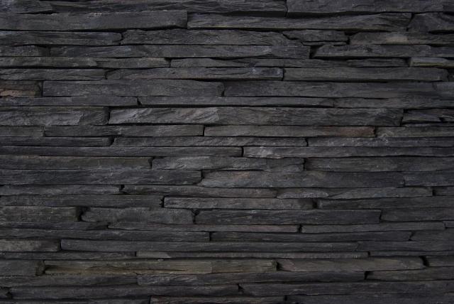Pareti In Pietra Ardesia: Effetto pietra per interni ed esterni ardesia blue by granitifiandre.